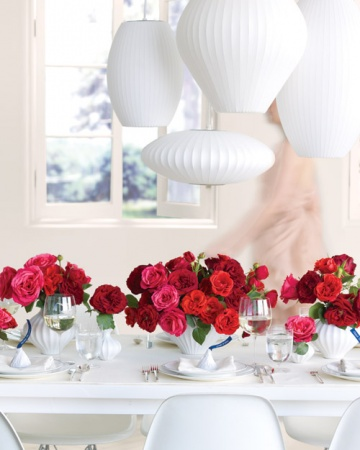 20 Amazing Floral Centerpieces for the Wedding of Your Dreams (8)