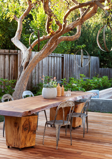 20 Amazing Outdoor Table Décor Ideas (13)