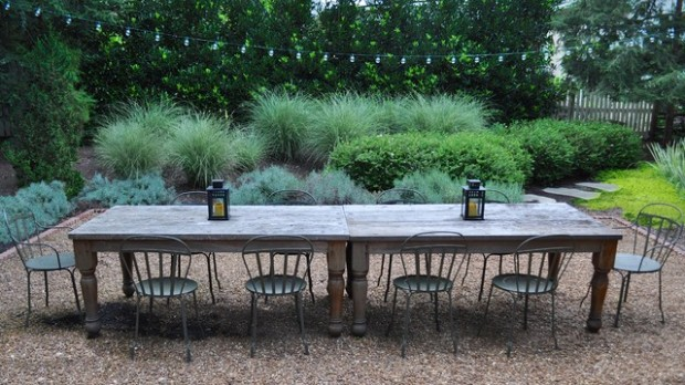 20 Amazing Outdoor Table Décor Ideas (14)
