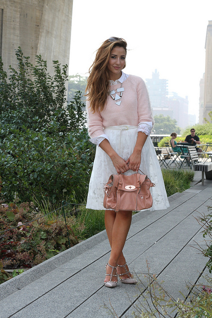 20 Amazing Outfit Ideas by Famous Fashion Blogger Tamara