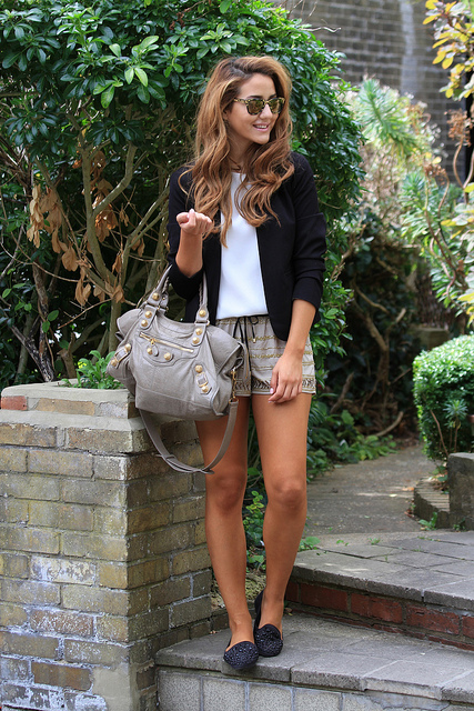 20 Amazing Outfit Ideas by Famous Fashion Blogger Tamara (4)