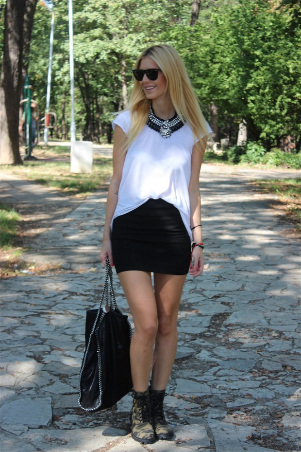 20 Amazing Outfit Ideas by Famous Fashion Blogger Zorana (10)