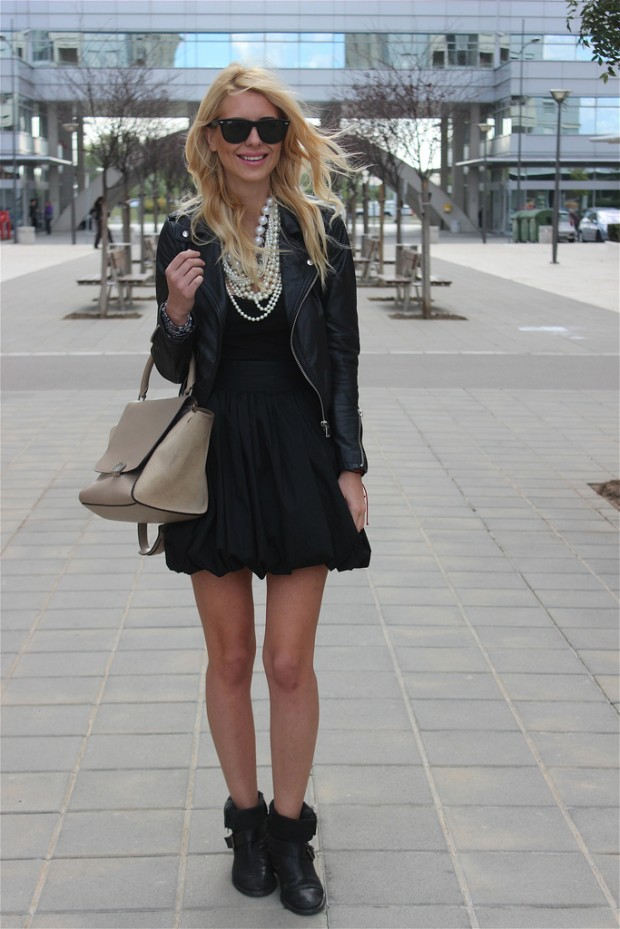 20 Amazing Outfit Ideas by Famous Fashion Blogger Zorana (14)