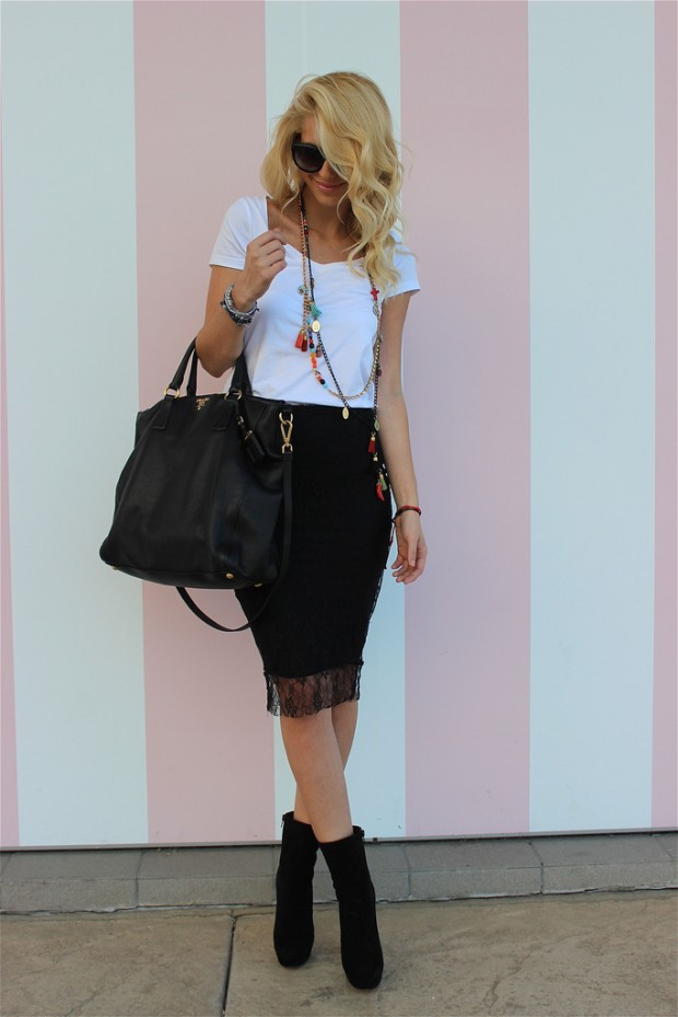 20 Amazing Outfit Ideas by Famous Fashion Blogger Zorana (15)