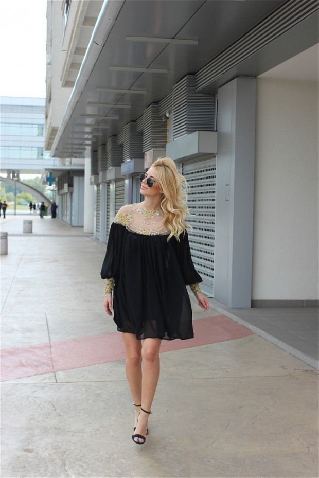 20 Amazing Outfit Ideas by Famous Fashion Blogger Zorana (17)