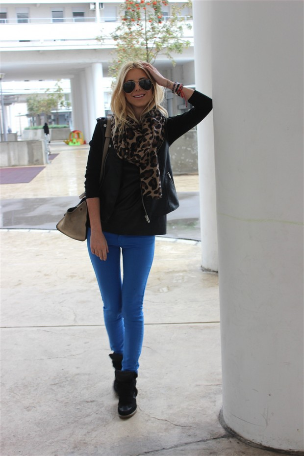20 Amazing Outfit Ideas by Famous Fashion Blogger Zorana (18)