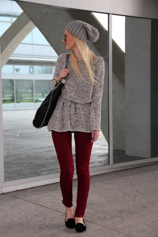 20 Amazing Outfit Ideas by Famous Fashion Blogger Zorana (2)