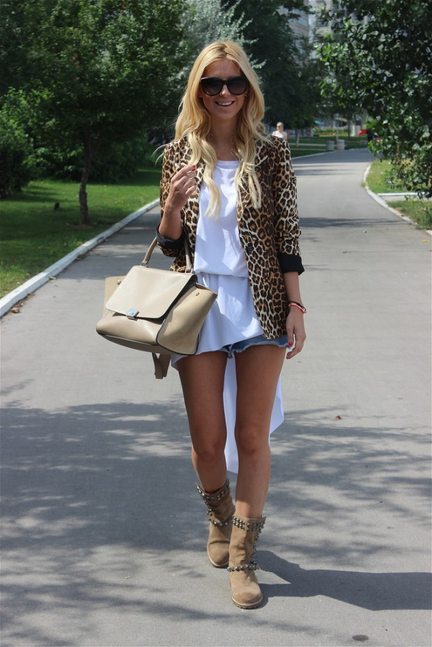 20 Amazing Outfit Ideas by Famous Fashion Blogger Zorana (3)