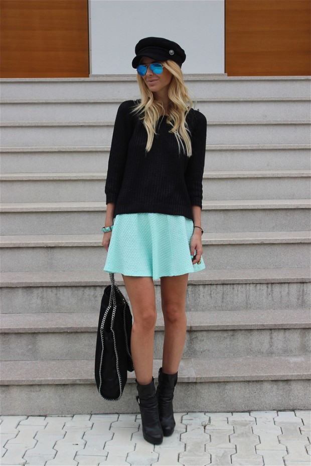 20 Amazing Outfit Ideas by Famous Fashion Blogger Zorana (4)