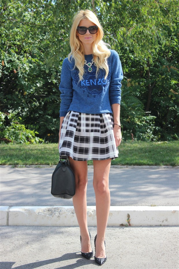 20 Amazing Outfit Ideas by Famous Fashion Blogger Zorana (5)