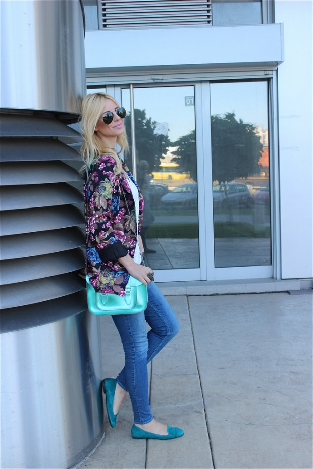 20 Amazing Outfit Ideas by Famous Fashion Blogger Zorana (6)