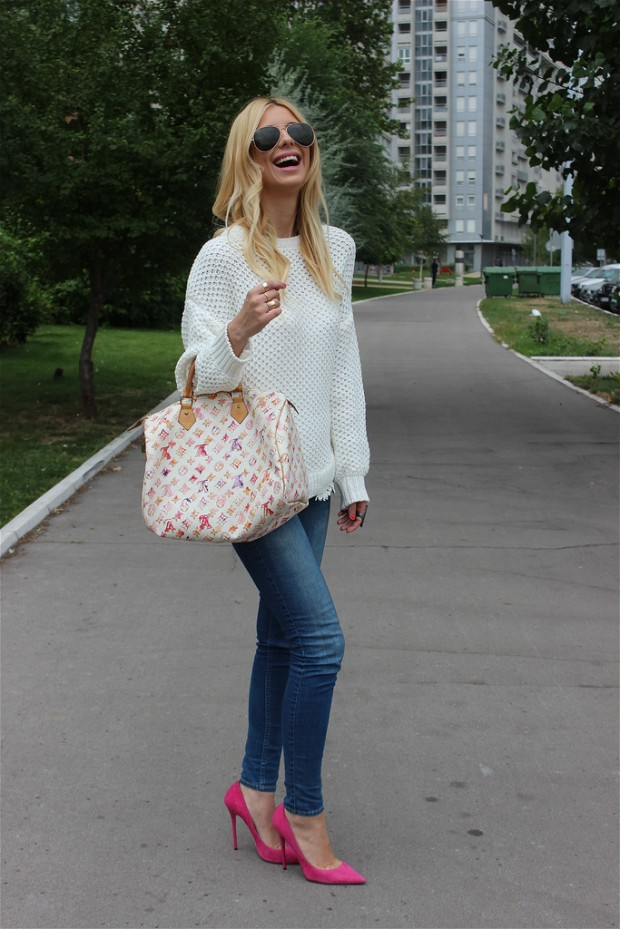 20 Amazing Outfit Ideas by Famous Fashion Blogger Zorana (7)