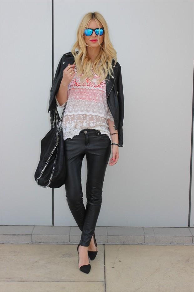 20 Amazing Outfit Ideas by Famous Fashion Blogger Zorana (8)
