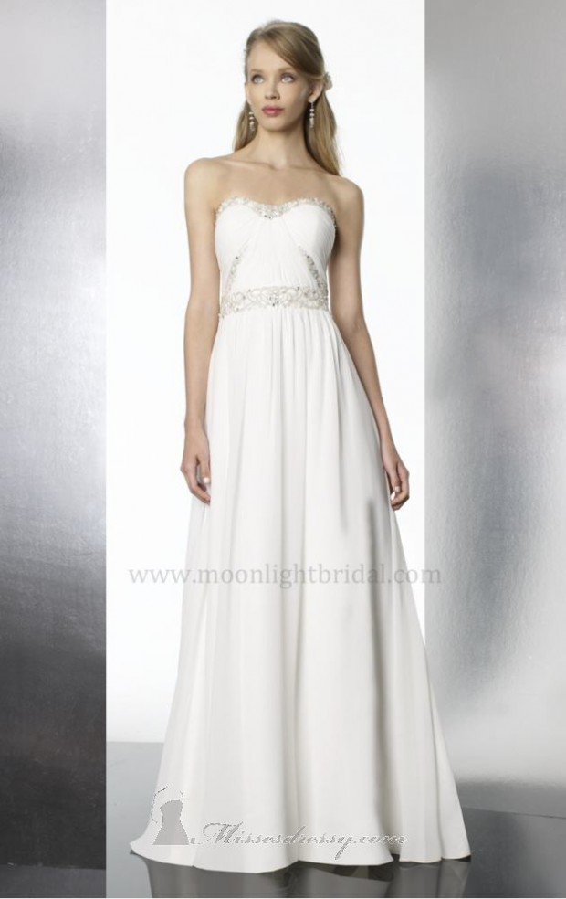 20 Beautiful Wedding Dresses for the Modern Bride (1)