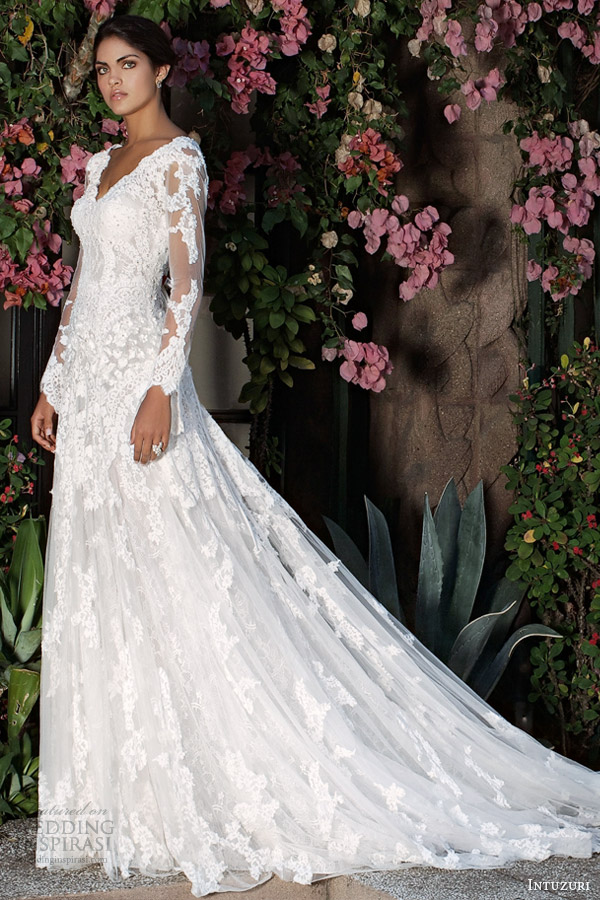 20 Classic And Elegant Wedding Dresses Style Motivation