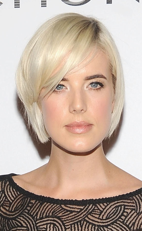 Prime 20 Gorgeous Hairstyles That Will Make You Look Younger Style Short Hairstyles Gunalazisus