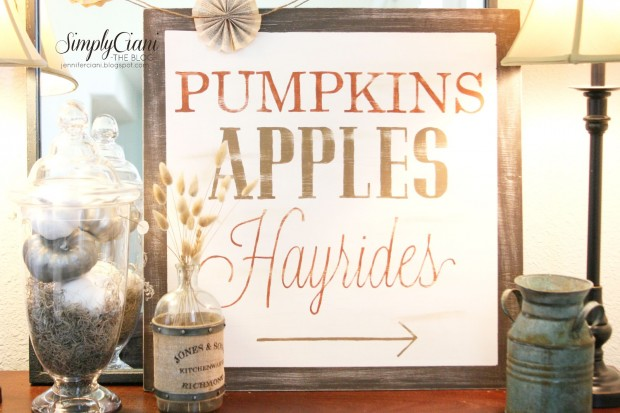 20 Great DIY Fall Home Decor Projects that You Must Try This Season (1)