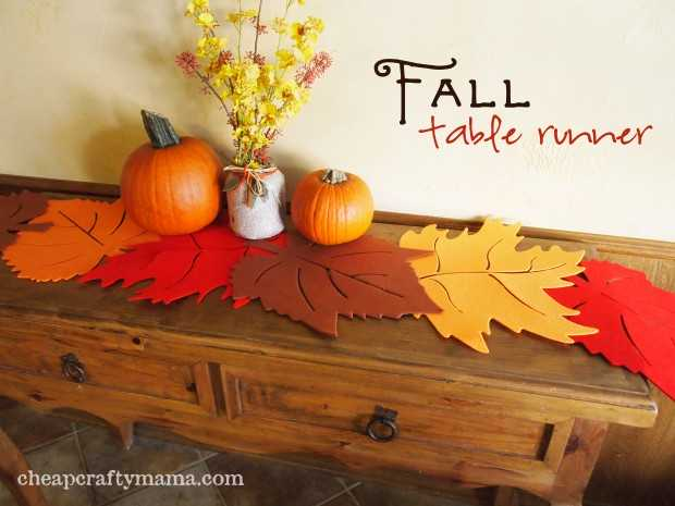 20 Great DIY Fall Home Decor Projects that You Must Try This Season