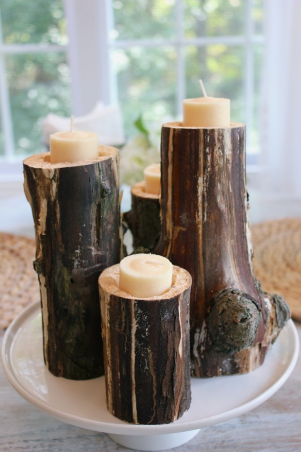 20 Great DIY Fall Home Decor Projects that You Must Try This Season (13)
