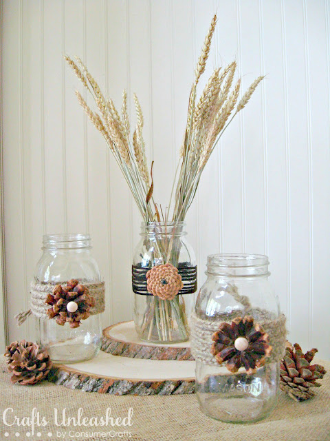 20 Great DIY Fall Home Decor Projects that You Must Try This Season (17)