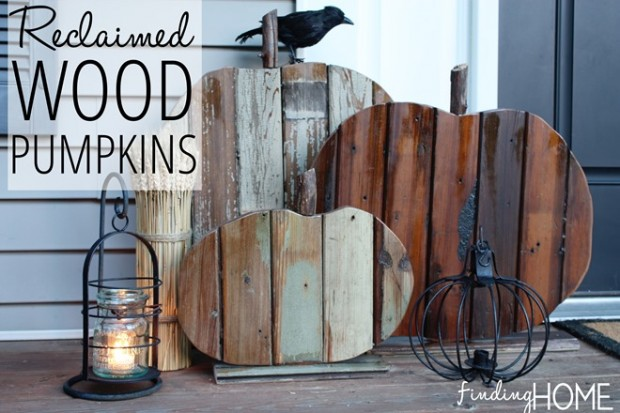 20 Great DIY Fall Home Decor Projects that You Must Try This Season (18)