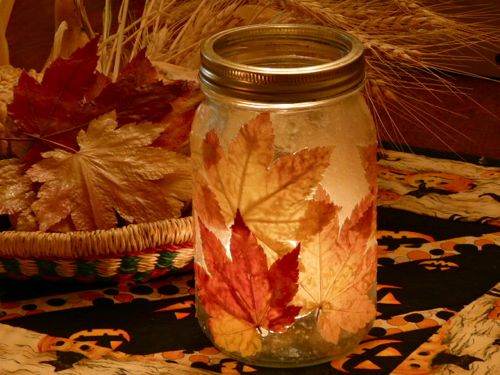 20 Great DIY Fall Home Decor Projects that You Must Try This Season (3)