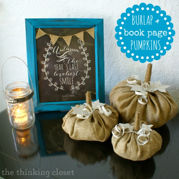 20 Great DIY Fall Home Decor Projects that You Must Try This Season (5)