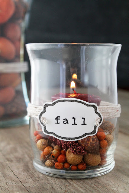 20 Great DIY Fall Home Decor Projects that You Must Try This Season (7)