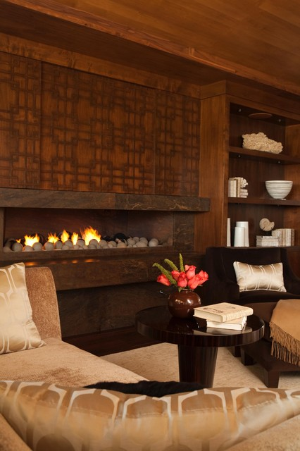 20 Great Fireplace Design Ideas that Look so Lovely (3)