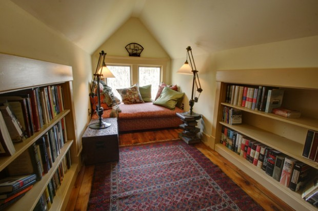 20 Great Ideas for How to Use Your Attic Space (13)