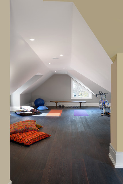 20 Great Ideas for How to Use Your Attic Space (18)