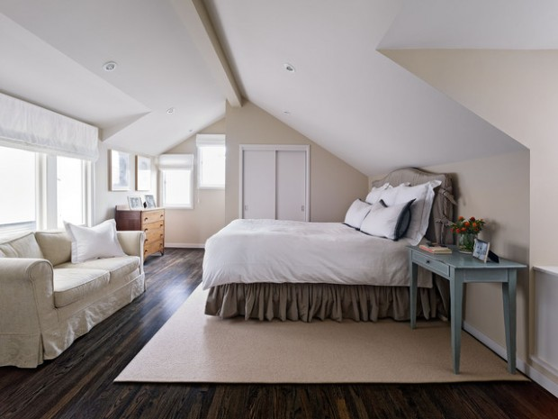 20 Great Ideas for How to Use Your Attic Space (3)