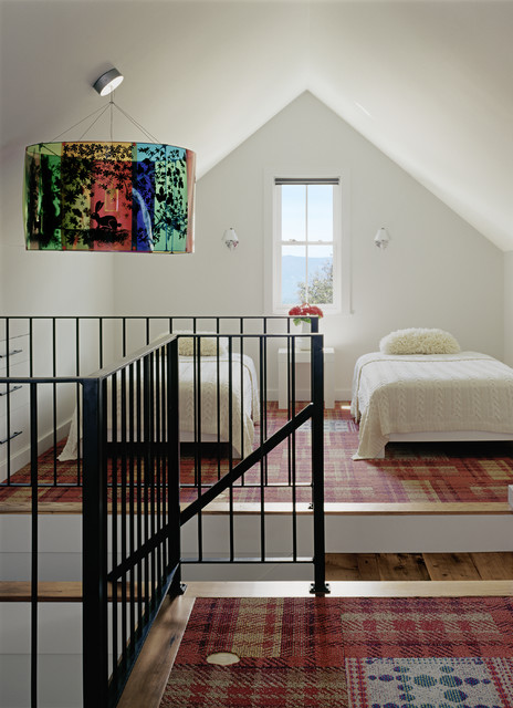 20 Great Ideas for How to Use Your Attic Space (8)