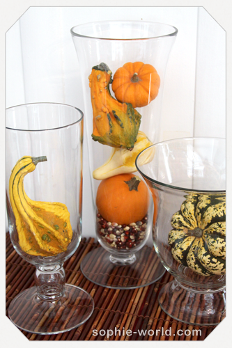 20 Great Table Decoration Ideas for Thanksgiving Holiday (1)