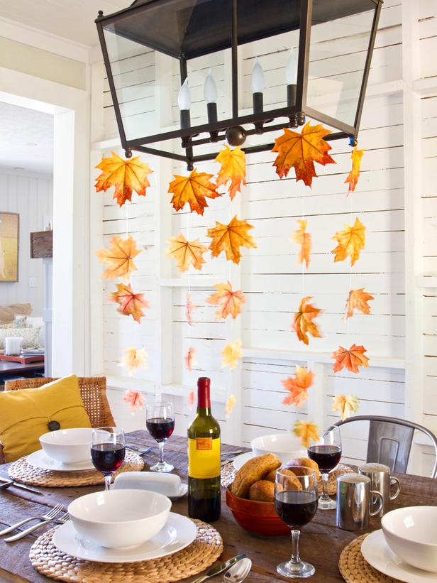 20 Great Table Decoration Ideas for Thanksgiving Holiday (8)