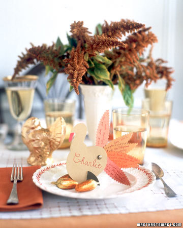 20 Great Table Decoration Ideas for Thanksgiving Holiday (9)