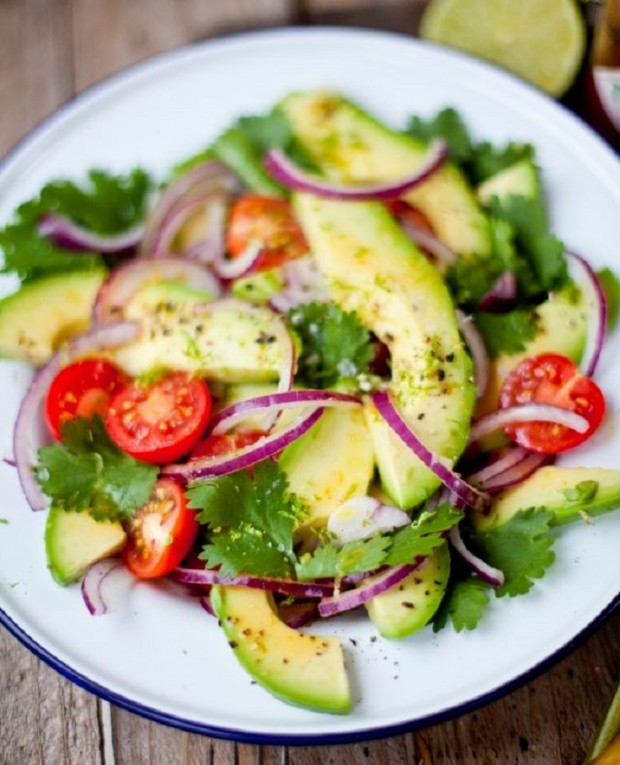 20 Tasty Salad Recipes for Healthy Eating (11)