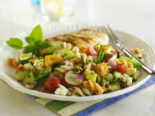 20 Tasty Salad Recipes for Healthy Eating