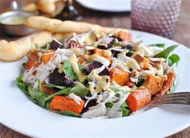 20 Tasty Salad Recipes for Healthy Eating (14)