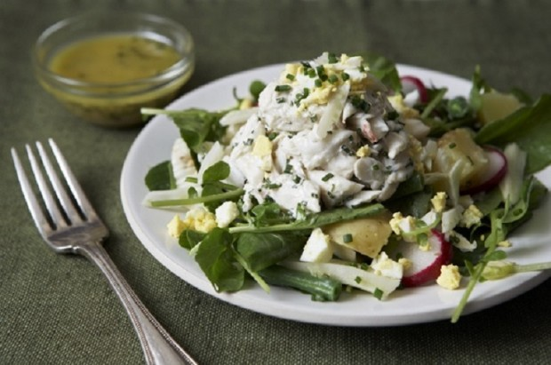 20 Tasty Salad Recipes for Healthy Eating (19)