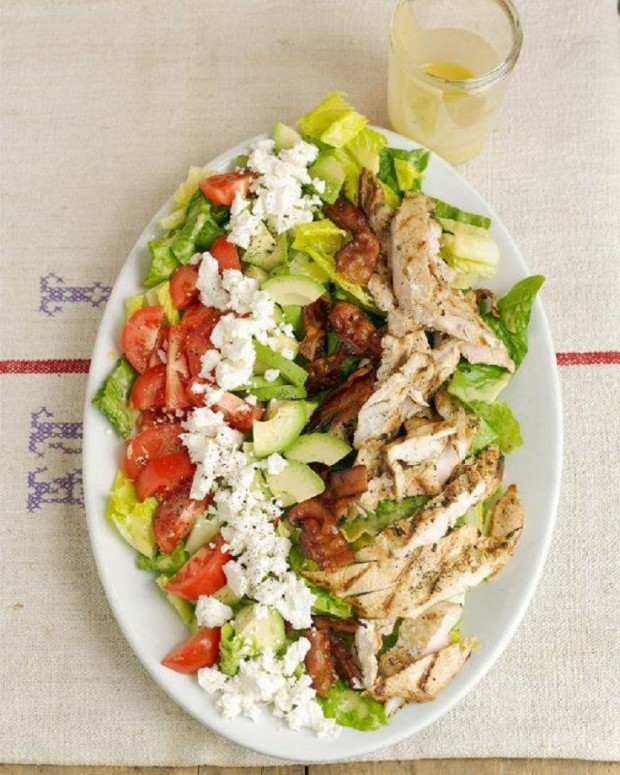 20 Tasty Salad Recipes for Healthy Eating (4)