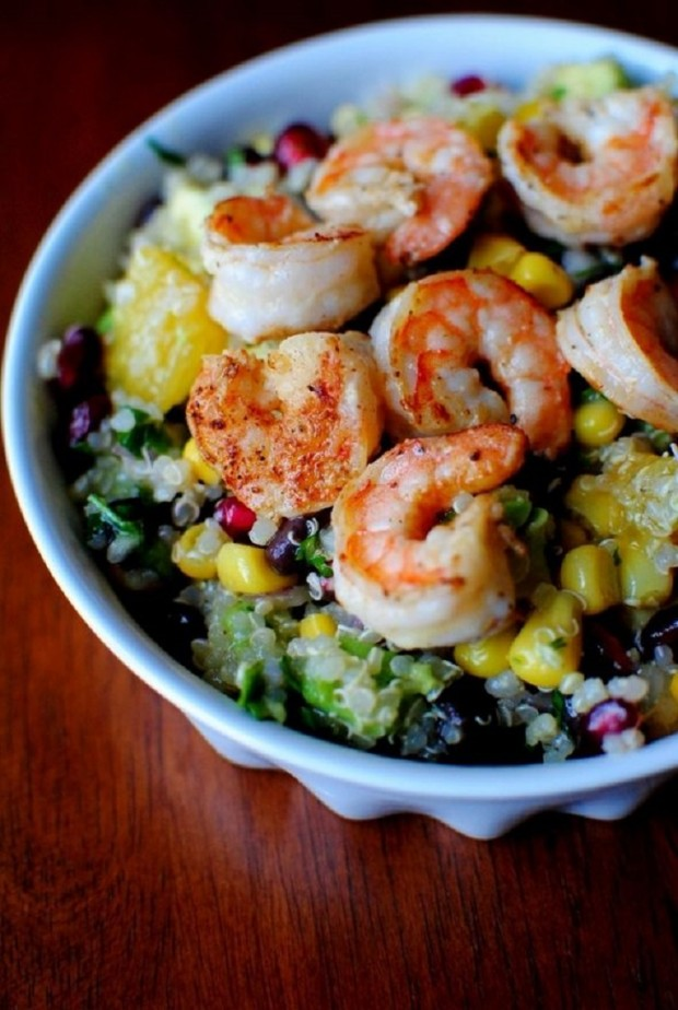 20 Tasty Salad Recipes for Healthy Eating (5)