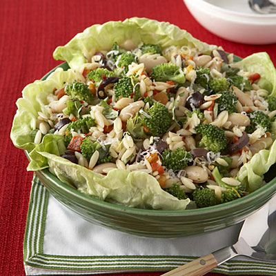 20 Tasty Salad Recipes for Healthy Eating (6)