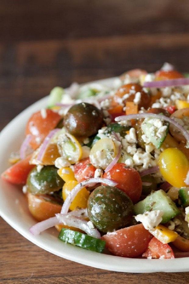 20 Tasty Salad Recipes for Healthy Eating (7)