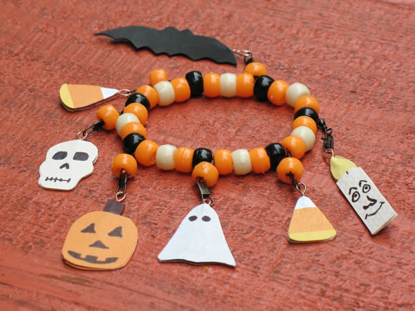 21 Creative and Fun DIY Halloween Crafts Ideas for Kids - Style ...