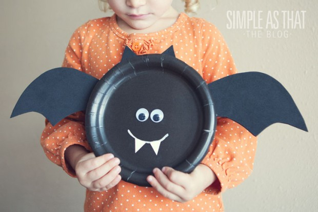 21 Creative and Fun DIY Halloween Crafts Ideas for Kids