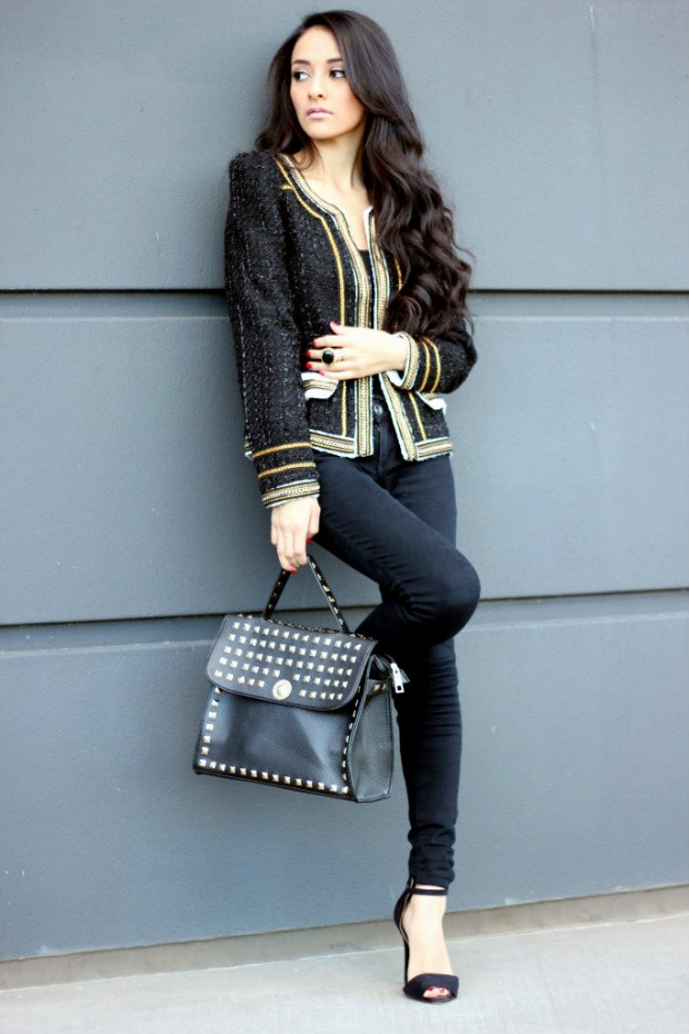 21 Stylish Fall Street Style Outfit Ideas (1)