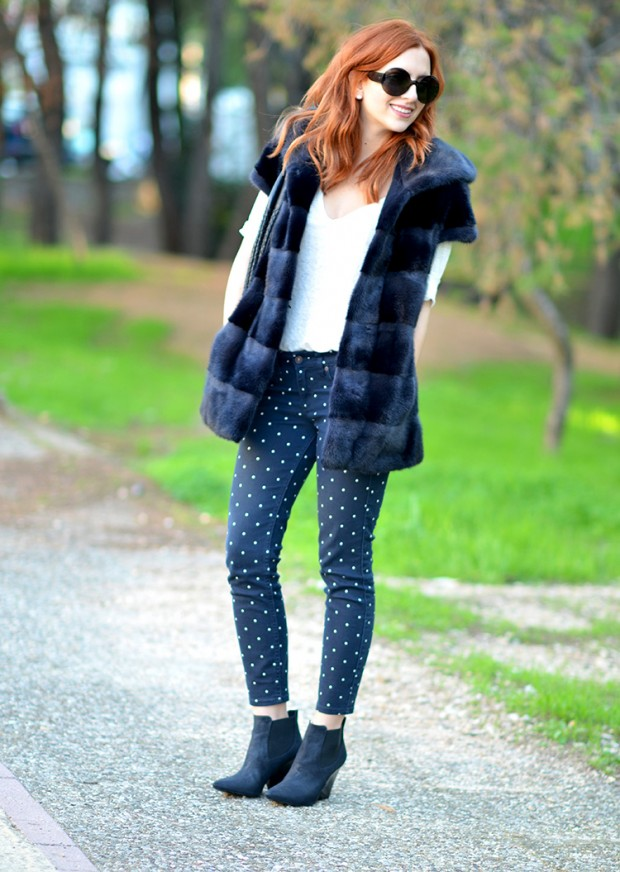 21 Stylish Fall Street Style Outfit Ideas (13)