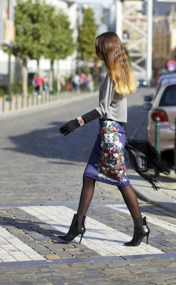21 Stylish Fall Street Style Outfit Ideas (19)
