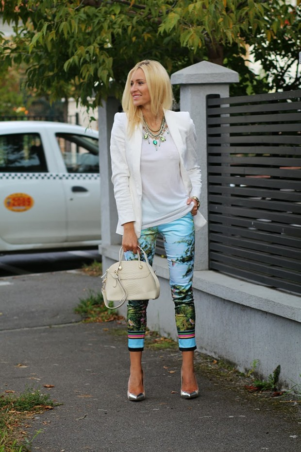 21 Stylish Fall Street Style Outfit Ideas (2)
